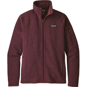 Patagonia Better Sweater Jas Dames violet